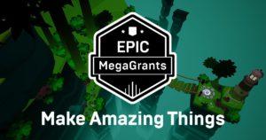 EpicMegaGrants